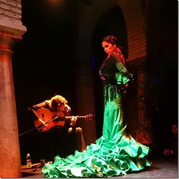 1 Flamenco a Siviglia