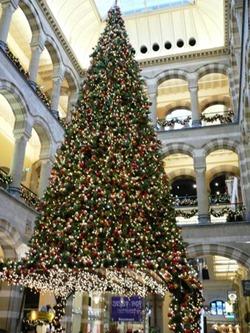 Albero Natale gigante1