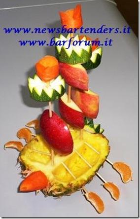 Ananas nave 1