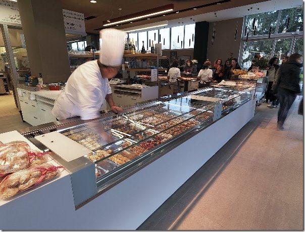 Cierreesse arredamenti bar gelaterie pasticcerie for Arredamenti bar brescia