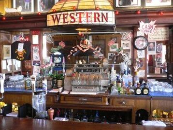 Bar Banco Bar Western