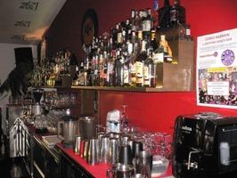 Bar Ciusmita Cocktail Barr1