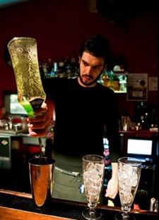 Bar Ciusmita Cocktail Barr6Massy