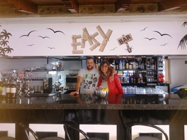 Bar EASY Predore Luca e Marcella