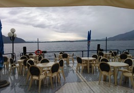 Bar EASY Predore Terrazza3