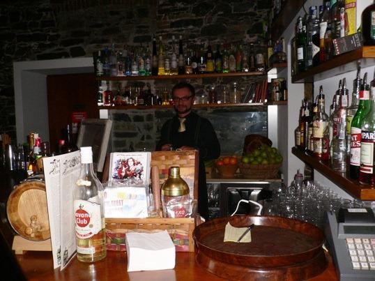 fresco cocktail shop como