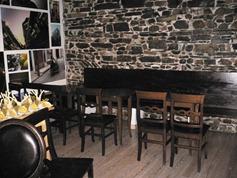 Bar FRESCO CO3