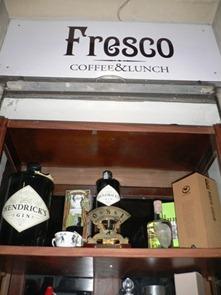Bar FRESCO CO6