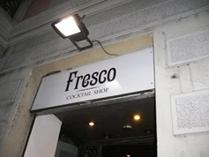 Bar FRESCO CO