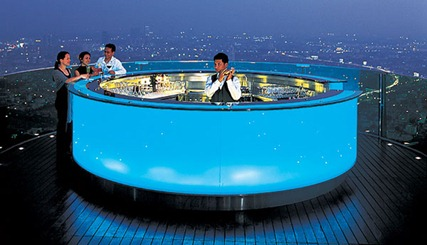 Bar SkyBarBangkok