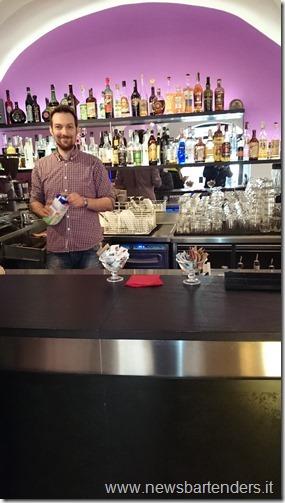 Bar Vinty BS2