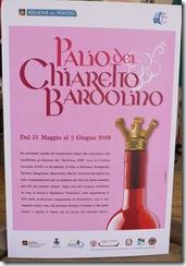 Bardolino Palio del Chiaretto 01.06.08 1