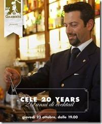 Barman Celestino Salmi