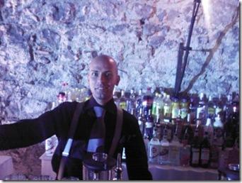 Bartender Francesco