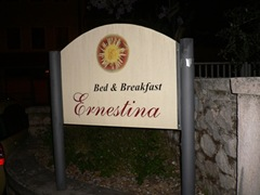 Bed & Breakfast Ernestina2