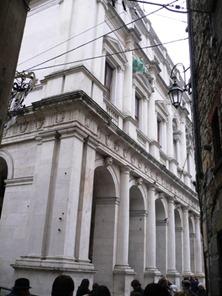 Bergamo Piazza Vecchia, Città Alta2