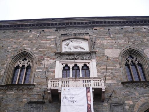 Bergamo Piazza Vecchia, Città Alta6