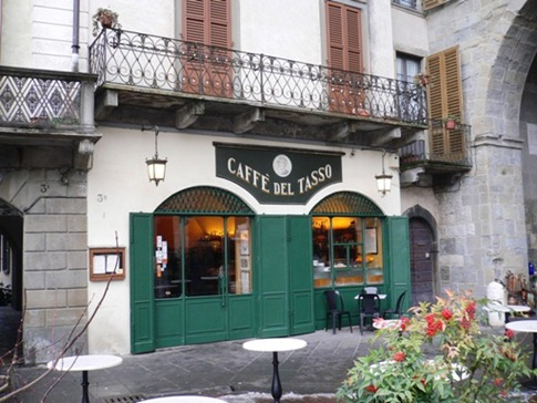 Bergamo Piazza Vecchia, Città Alta9