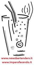 Bicchiere stilizzato Highball2