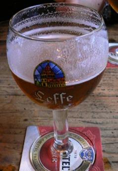 Birra, ottima spillatura