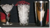Boston x Drinks in Coppetta