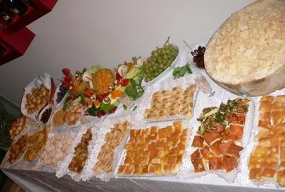 Buffet piccolo 10.2009