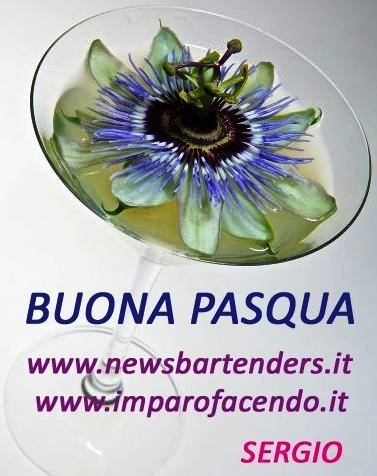 Buona Pasqua 2012