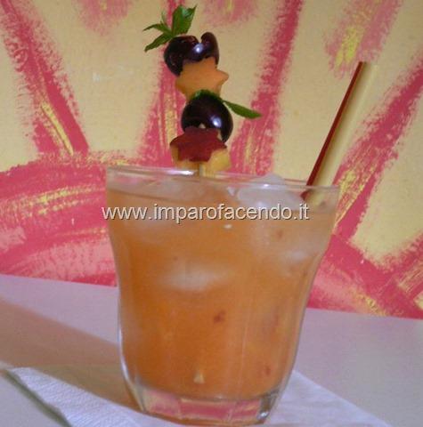 CK Innuendo Cocktail