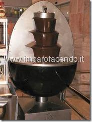 Cacao Fontana cioccolata