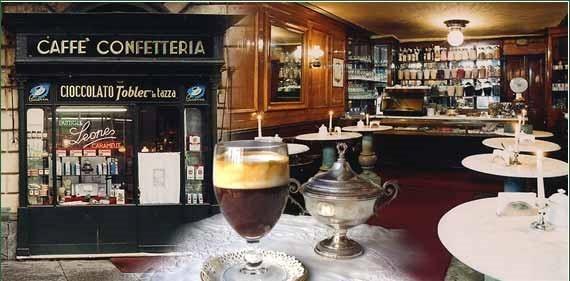 Caffè Bar Al Bicerin Torino