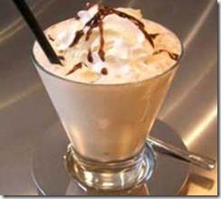 Caffè Frappè con Crema Whisky