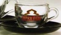 Caffè Moka Efti Tazzine vetro ridotto