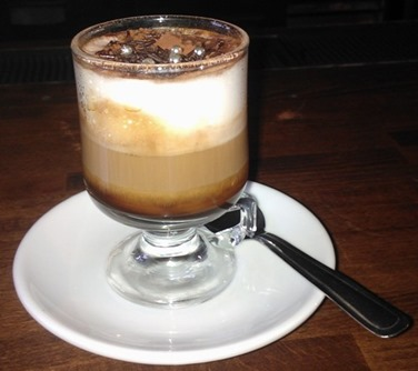 Caffè Mokaccino perlatoR