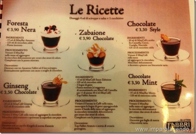 Caffè Ricette Caffè speciali3