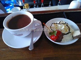 Caffetteria Cioccolata con Panna4