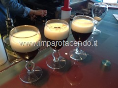 Caffetteria Irish Coffee