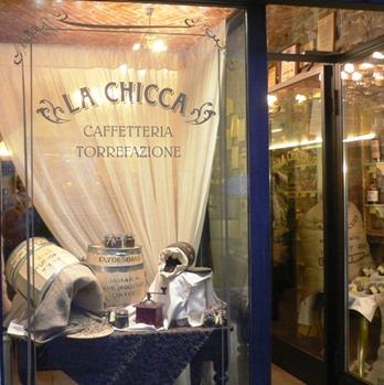 Caffetteria LA CHICCA1