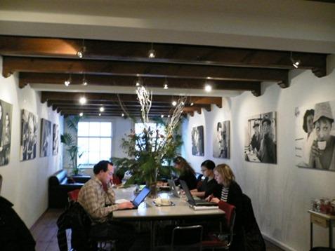Caffetteria Tavolo Conviviale2