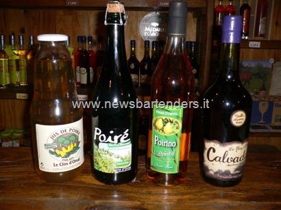 Calvados 4 pera