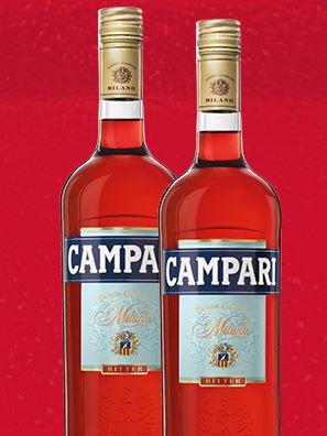 campari-bitter