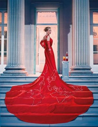 Campari Calendar 2014 copertina