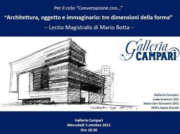 Campari Galleria