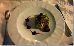 Cena Green Food e gli Chef del paesaggio22R