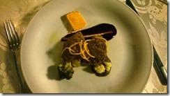 Cena Green Food e gli Chef del paesaggio26R