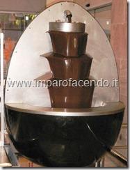 Cioccolata Fontana