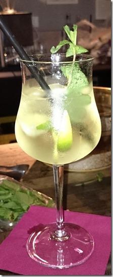 Cocktail Hugo1
