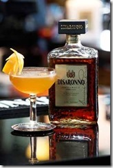 Cocktail Il Motto Contest disaronno 2015