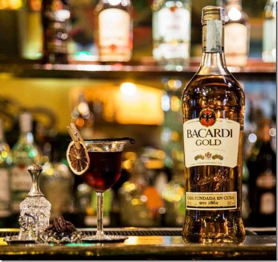 Cocktail La Hora Feliz
