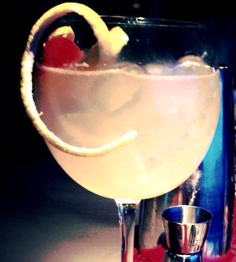 Cocktail Lally di Roberto Derek