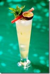 Cocktail Louisiana Shuffle
